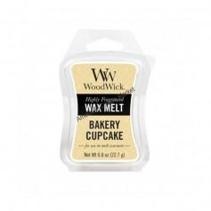 WoodWick cire bakery cupcake