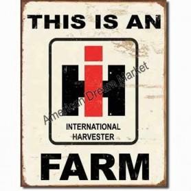 I H Farm