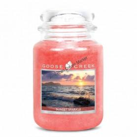 GC Grande jarre sunset sparkle