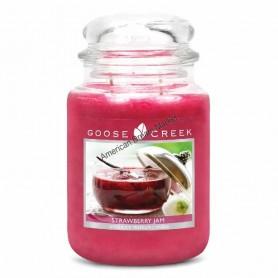 GC Grande jarre strawberry jam