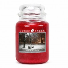 GC Grande jarre winter splendor