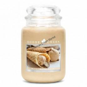 GC Grande jarre peanut butter sugar