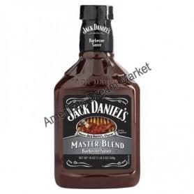 Jack Daniel's master blend