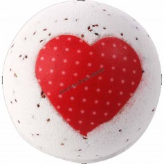Boule de bain summer of love