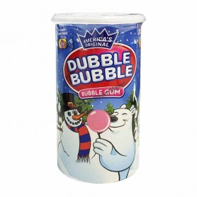 Dubble bubble bank