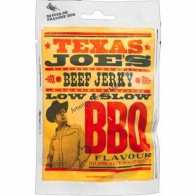 Texas joe's beef jerky bbq