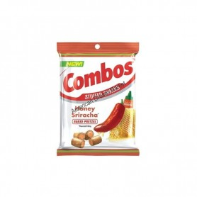 Combos honey sriracha GM
