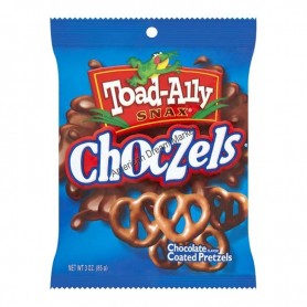 Toad-ally choczels