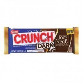 Crunch dark