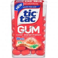 Tic tac gum cool watermelon