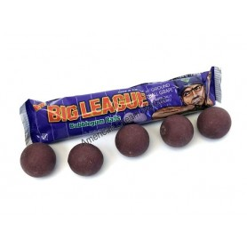 BIG LEAGUE BUBBLEGUM BALLS GRAPE
