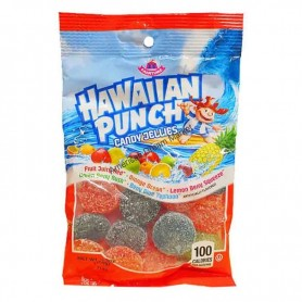Hawaiian punch candy jellies