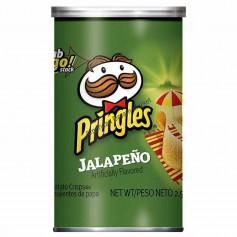 Pringles jalapeno PM