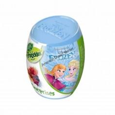 Disney frozen surprise candy capsule