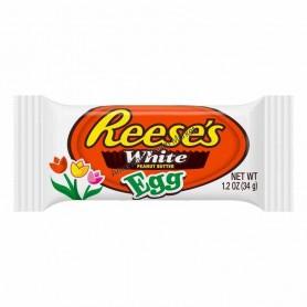 Reese's egg white peanut butter