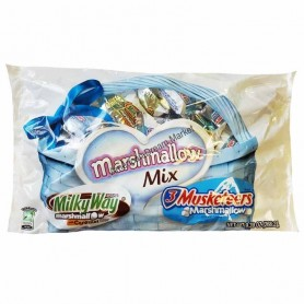 Marshmallow mix 3musketeers/milky way