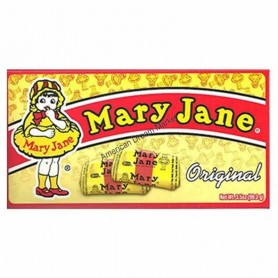 Mary jane original boite theatre