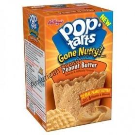 Kellogg's Pop tarts peanut butter