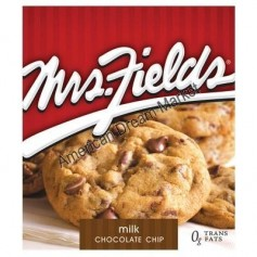 Mrs Flied cookie