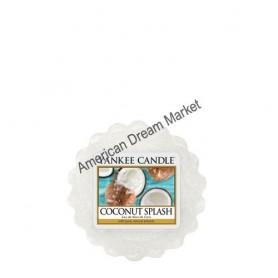 Tartelette coconut splash