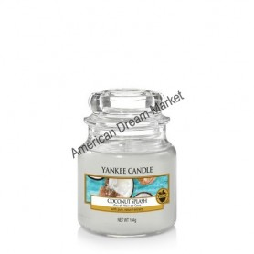 Petite jarre coconut splash