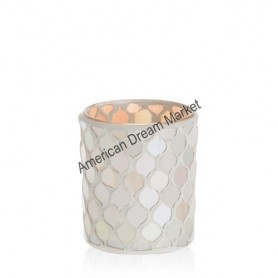 Photophore champagne pearl