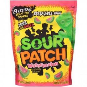 Sour patch kids watermelon BIG BAG