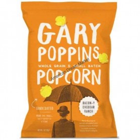 Gary poppins pop corn bacon cheddar ranch
