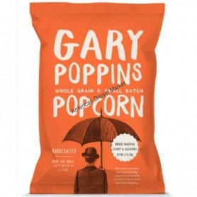 Gary poppins pop corn curry cashew