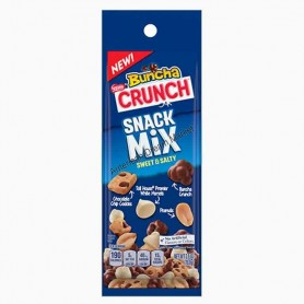 Crunch snack mix