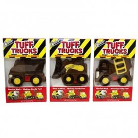 Palmer tuff trucks chocolate