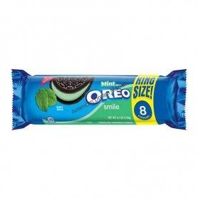 Oreo mint roll