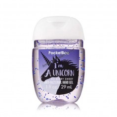 Gel i'm a unicorn