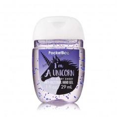 Gels i'm a unicorn