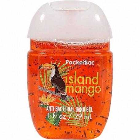 Gel island mango