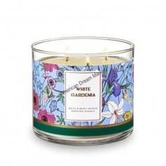 BBW bougie white gardenia