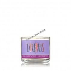 BBW mini bougie taurus