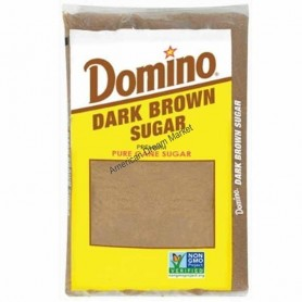 Domino dark brown sugar