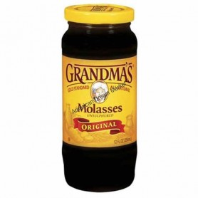 Grandma's molasses original
