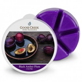 GC cire black amber plum