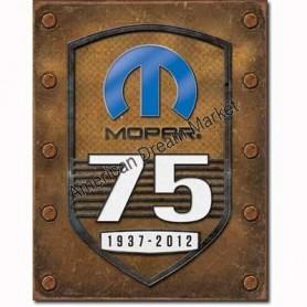 Mopar 75th anniversary