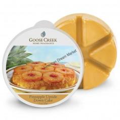 GC cire pineapple upside down cake