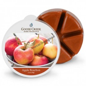 GC cire apple bourbon
