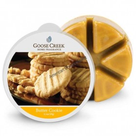 GC cire butter cookie