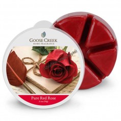 GC cire pure red rose
