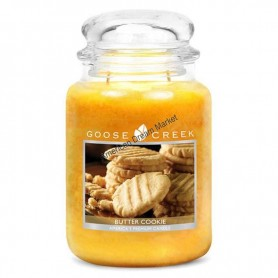GC Grande jarre butter cookie
