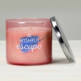 Bougie elixir wishful escape