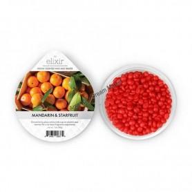 Cire elixir mandarin and starfruit