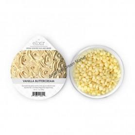 Cire elixir vanilla buttercream