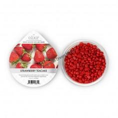 Cire elixir strawberry teacake